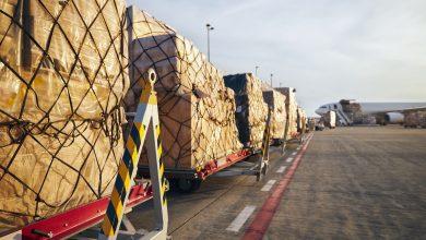 Third Shipment of Qatari food Aid for Lebanese Army Arrives in Beirut