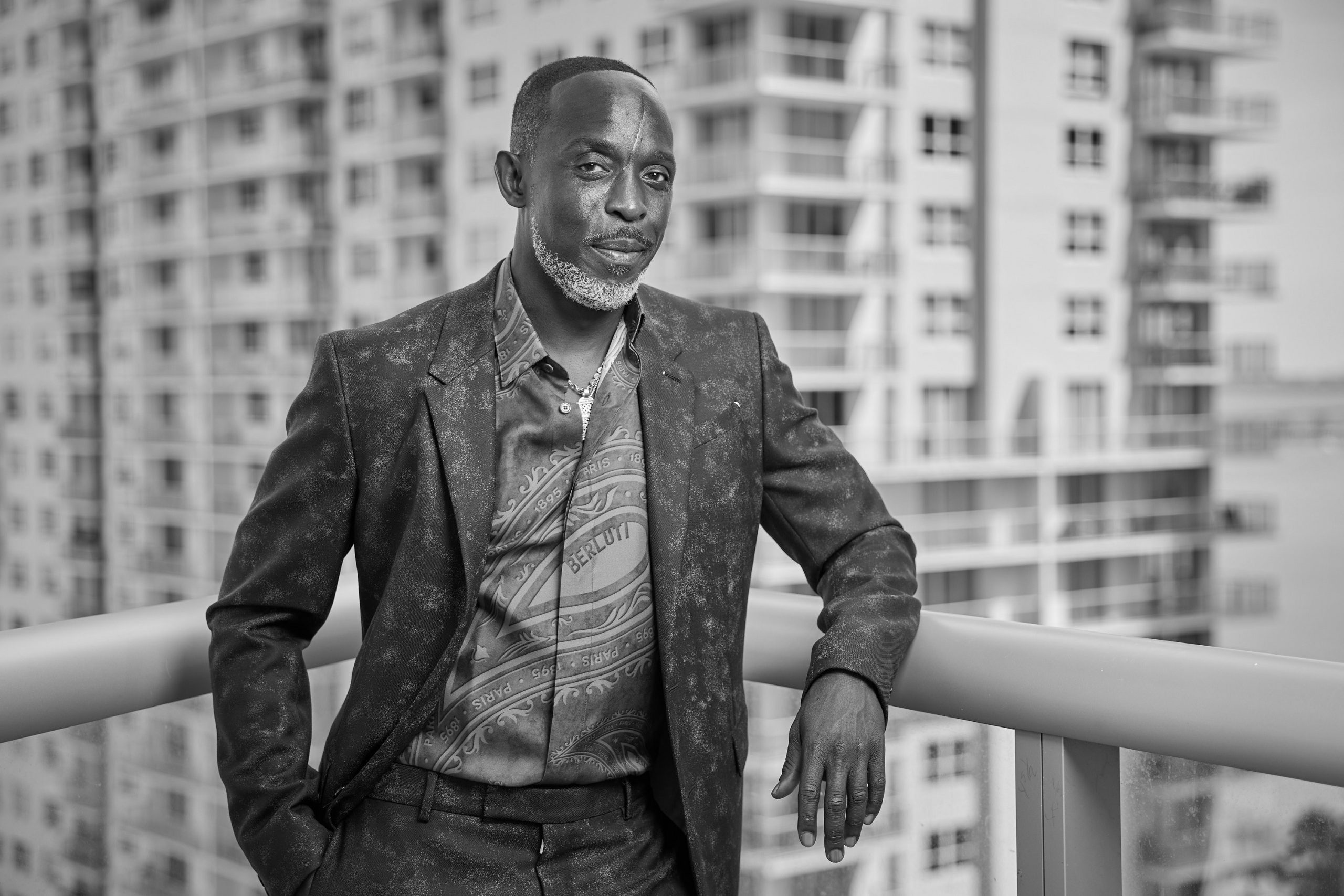'The Wire' actor Michael K. Williams found dead in apartment