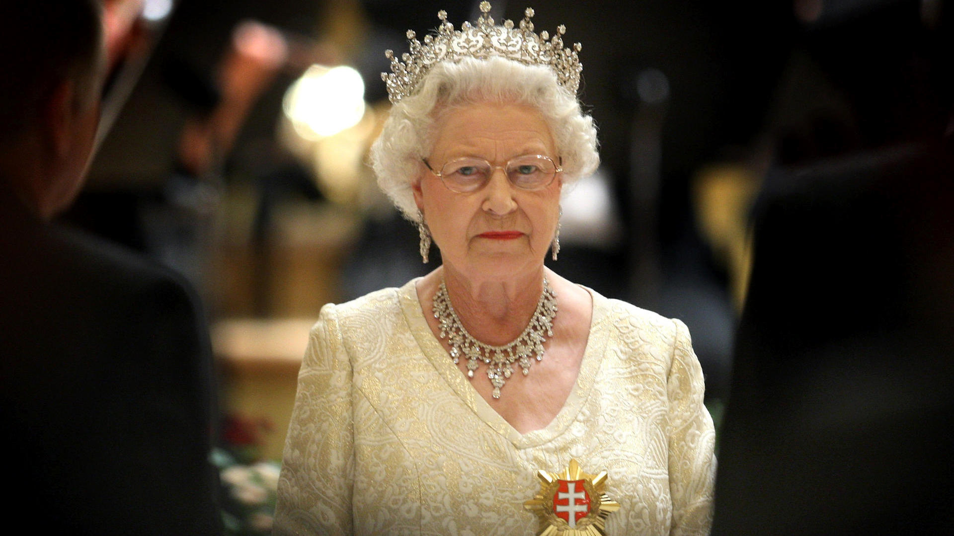 British government launches inquiry into leak of plans for procedures after queen's death