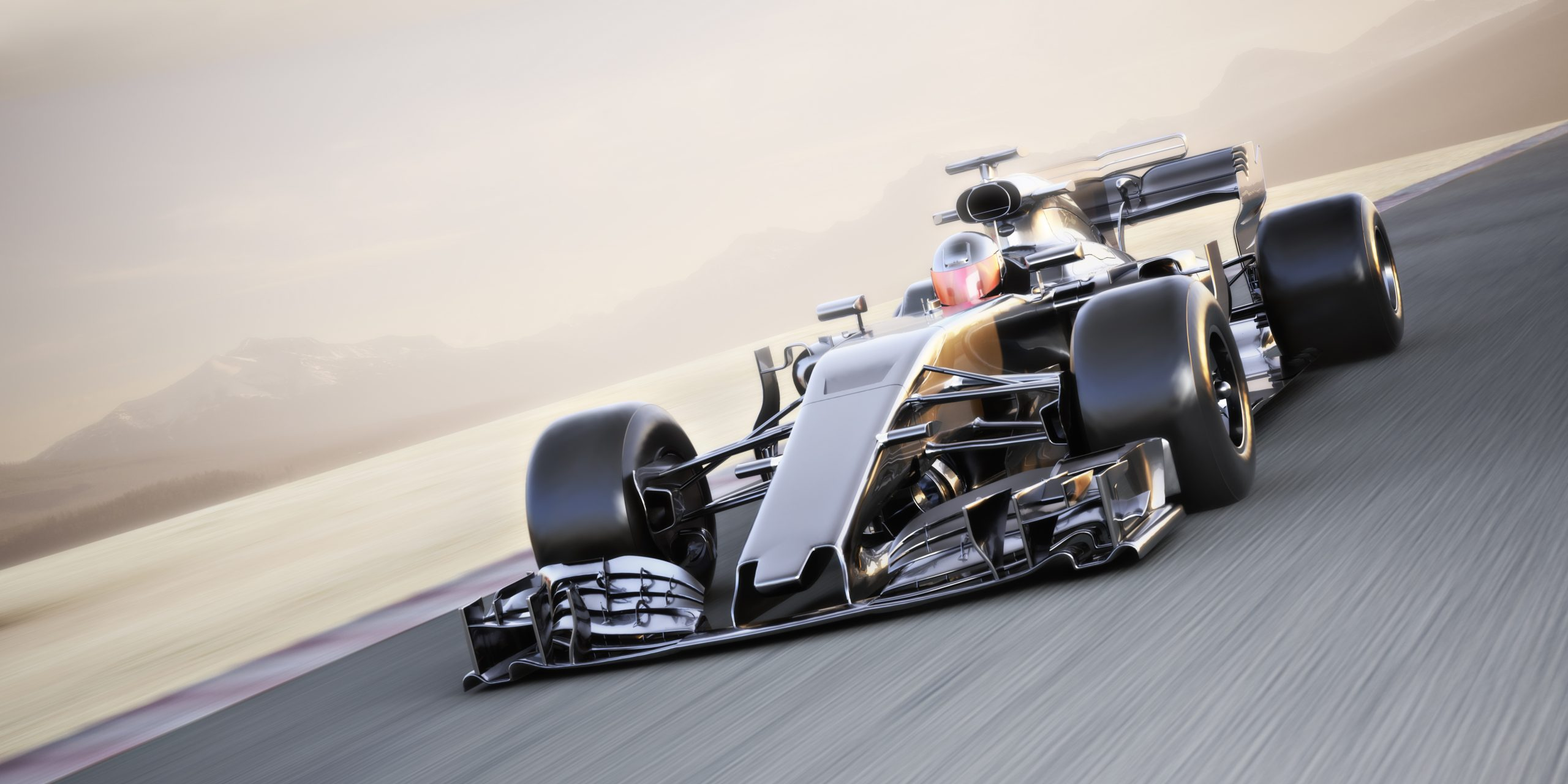 Qatar to Join F1 calender in 2021