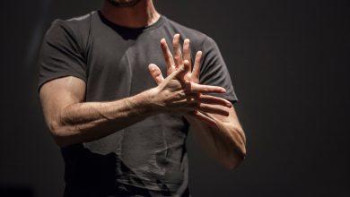 """ADLSA Organizes """"Speaking Hands"""" Workshop"""