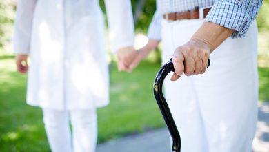 HMC Calls for Raising Awareness of Dangers of Falls Among the Elderly