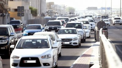 Traffic poll: 42.3% support adjusting working hours