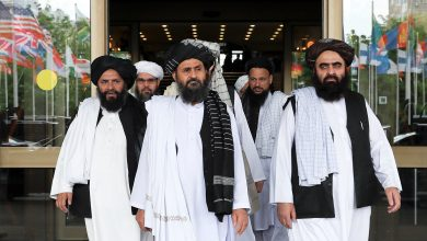 US-Afghan Meeting in Doha Discusses Political, Security and Humanitarian Issues