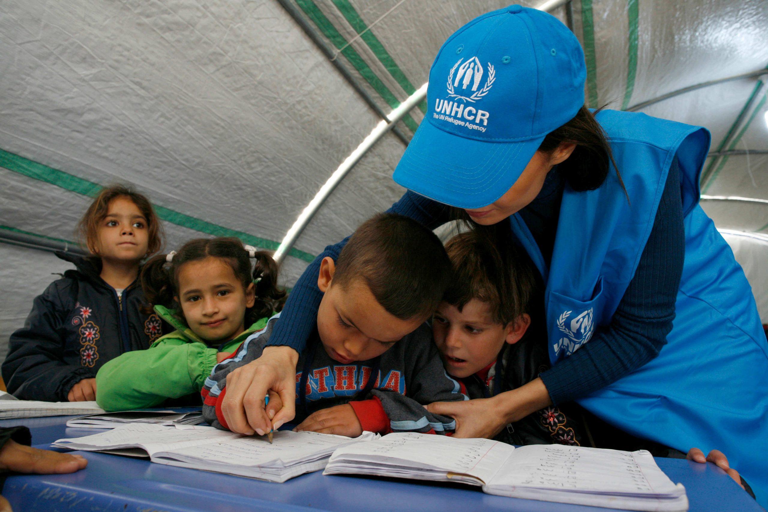 Qatar Renews Commitment to Providing Necessary Support to UNHCR