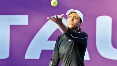 Mubaraka Al Nuaimi Wins Women's Title at QTF and Al Majed Group Open Tournament