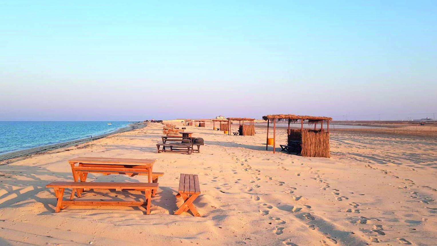 Al Shamal to soon open a beach for women