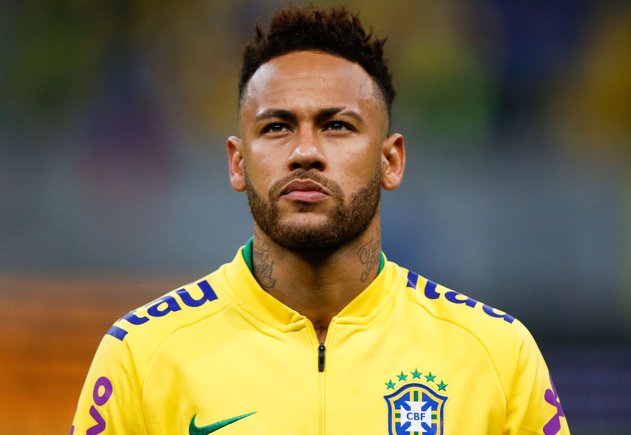Neymar Believes 2022 World Cup in Qatar Will Be His Last