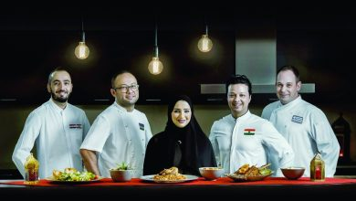 """Qatar Tourism prepares to launch """"World Class Chefs"""" project"""