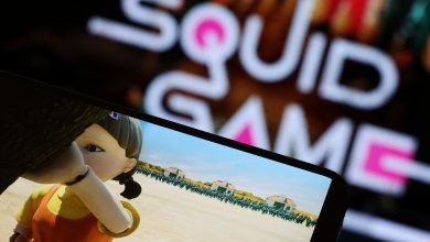 'Squid Game' estimated to be worth about $900 mln