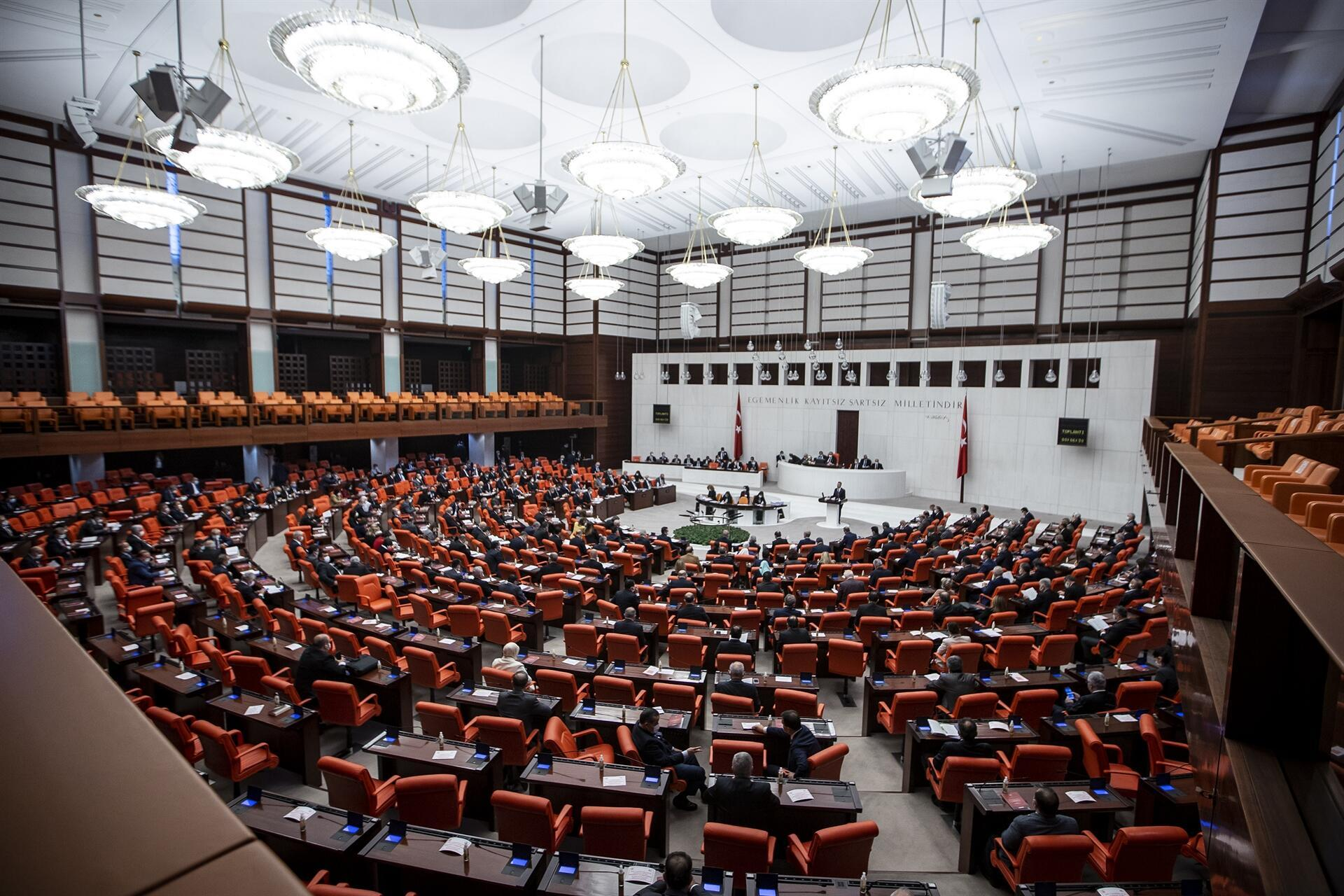 Turkey Welcomes Elections of Shura Council of the State of Qatar