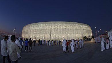 Qatar Inaugurates Al Thumama Stadium, 2022 World Cup's Sixth Venue