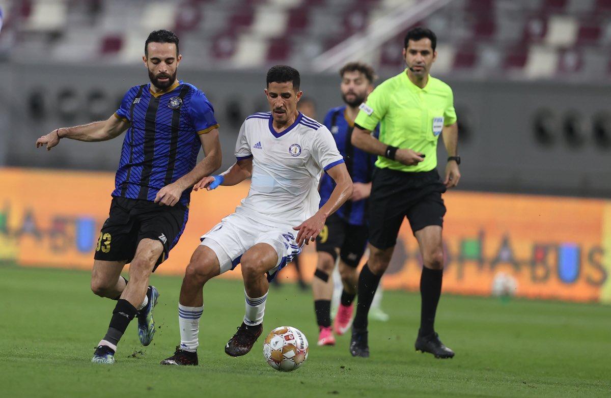 QNB Stars League: Al Sailiya and Al Khor Playout a Goalless Draw