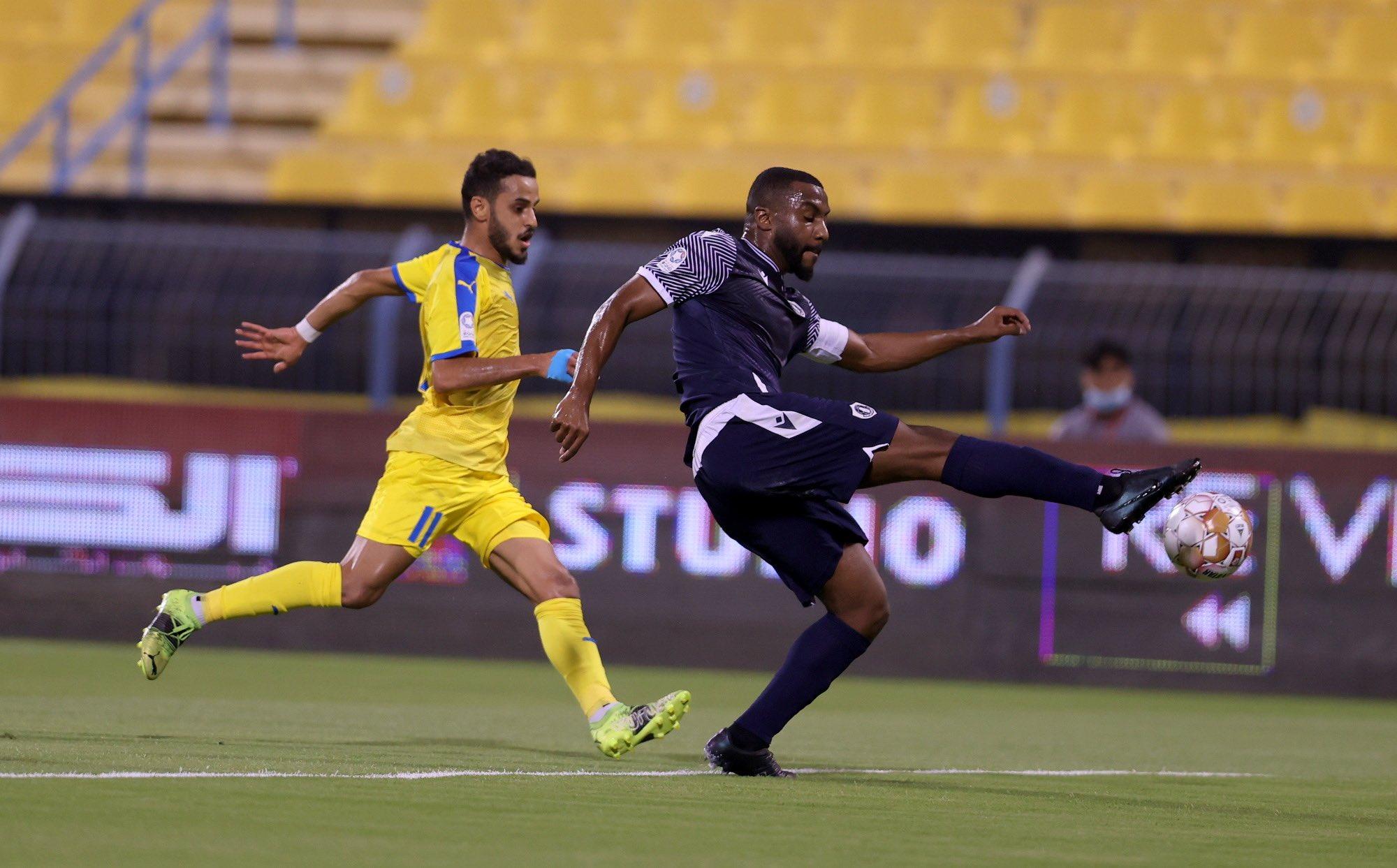QNB Stars League: Qatar SC Beat Al Gharafa