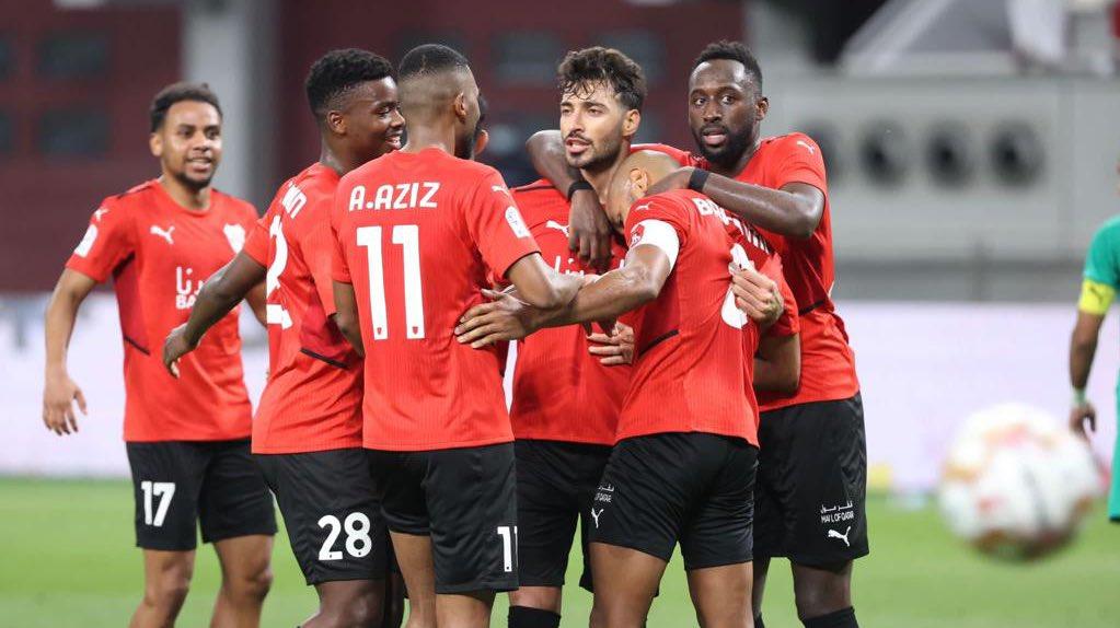 QNB Stars League: Al Rayyan Defeat Al Ahli