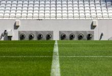 Qatar's 2022 Stadium Cooling Technology Set to Provide Major Legacy Benefits