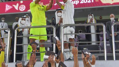 Al Sadd Defeat Al Rayyan to Crown HH the Amir Cup Champions