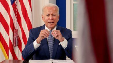 Biden Signs Bill to Raise Debt Ceiling