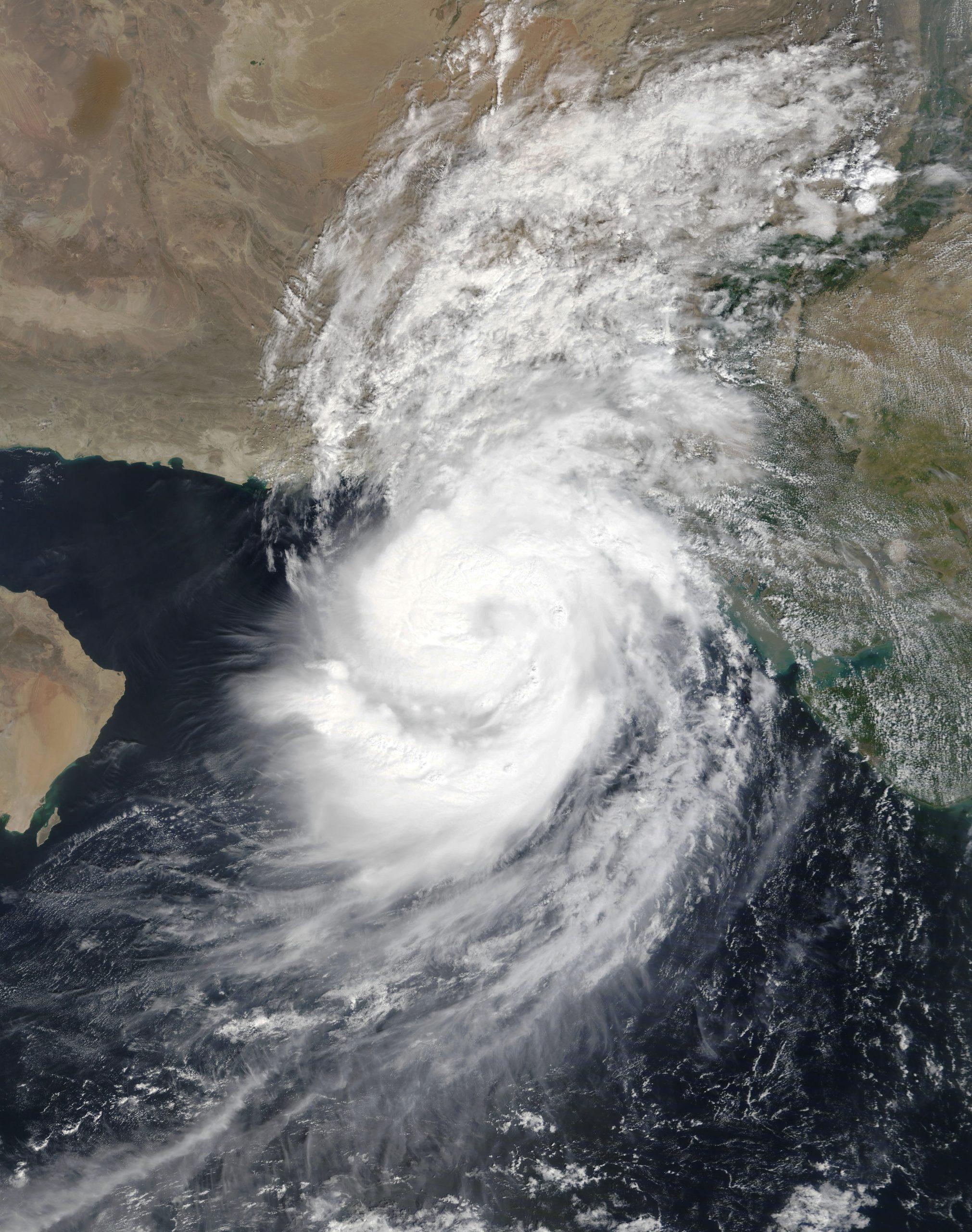 Direct Effect of Cyclone Shaheen in Yemen Subdued