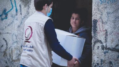 Qatar Charity's 'Together Against Hunger' drive launched