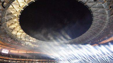 Al Thumama Stadium Sheds Light on Headgears Around the World