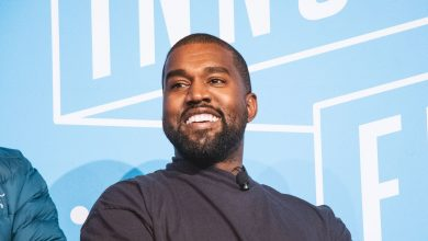 It's not Kanye, it's Ye, after judge approves name change