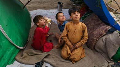 UN: 3.2 Million Afghan Children Under Five Expected to Suffer From Acute Malnutrition