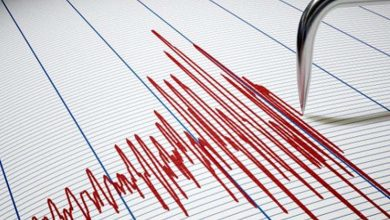 Earthquake Hits Turkish Burdur