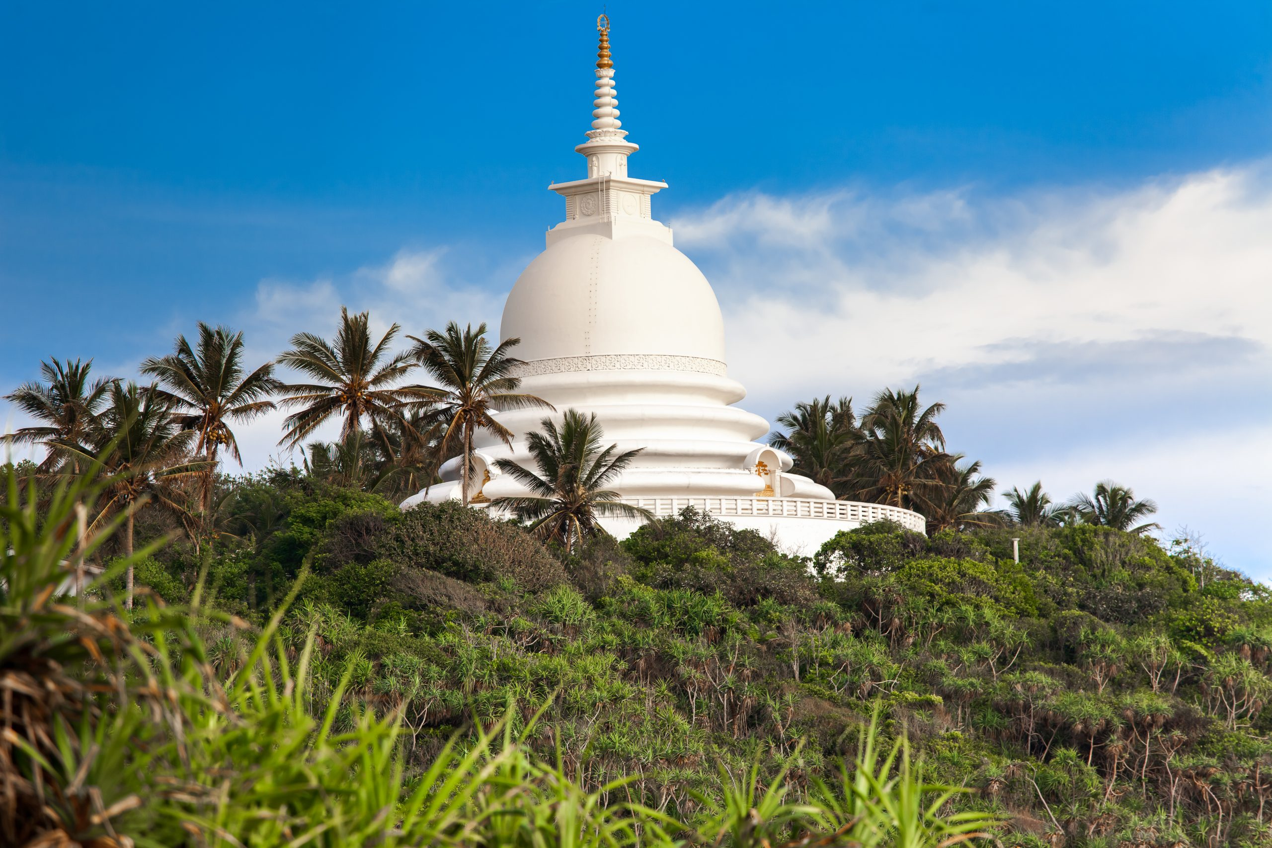 Sri Lanka eases restrictions on tourists from Qatar
