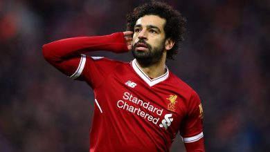 Will Salah move to Real Madrid?