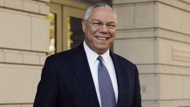 Former US Secretary of State Colin Powell Dies