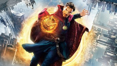 Disney delays 'Doctor Strange' and 'Black Panther' sequels in 2022 schedule shuffle