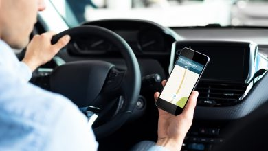 8 information about a Qatari app that solves the problem of traffic