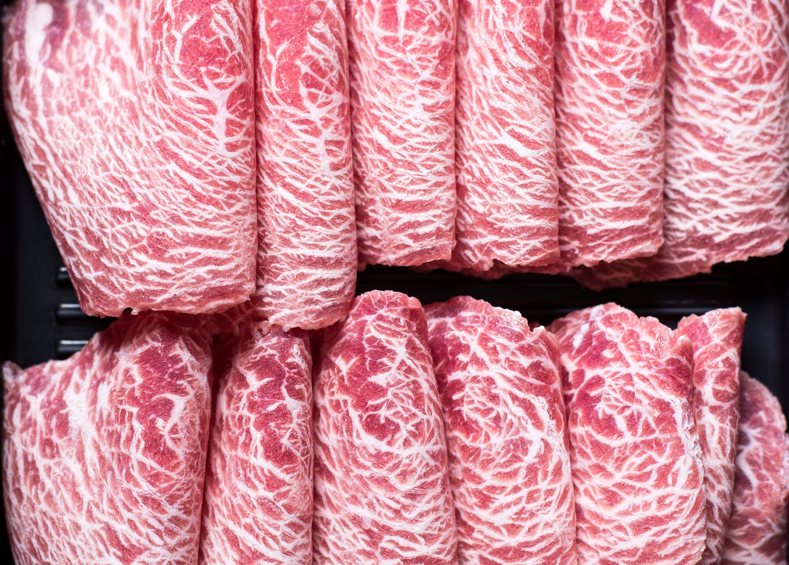 Large Quantities of Frozen Meat Seized for Violating Food Law