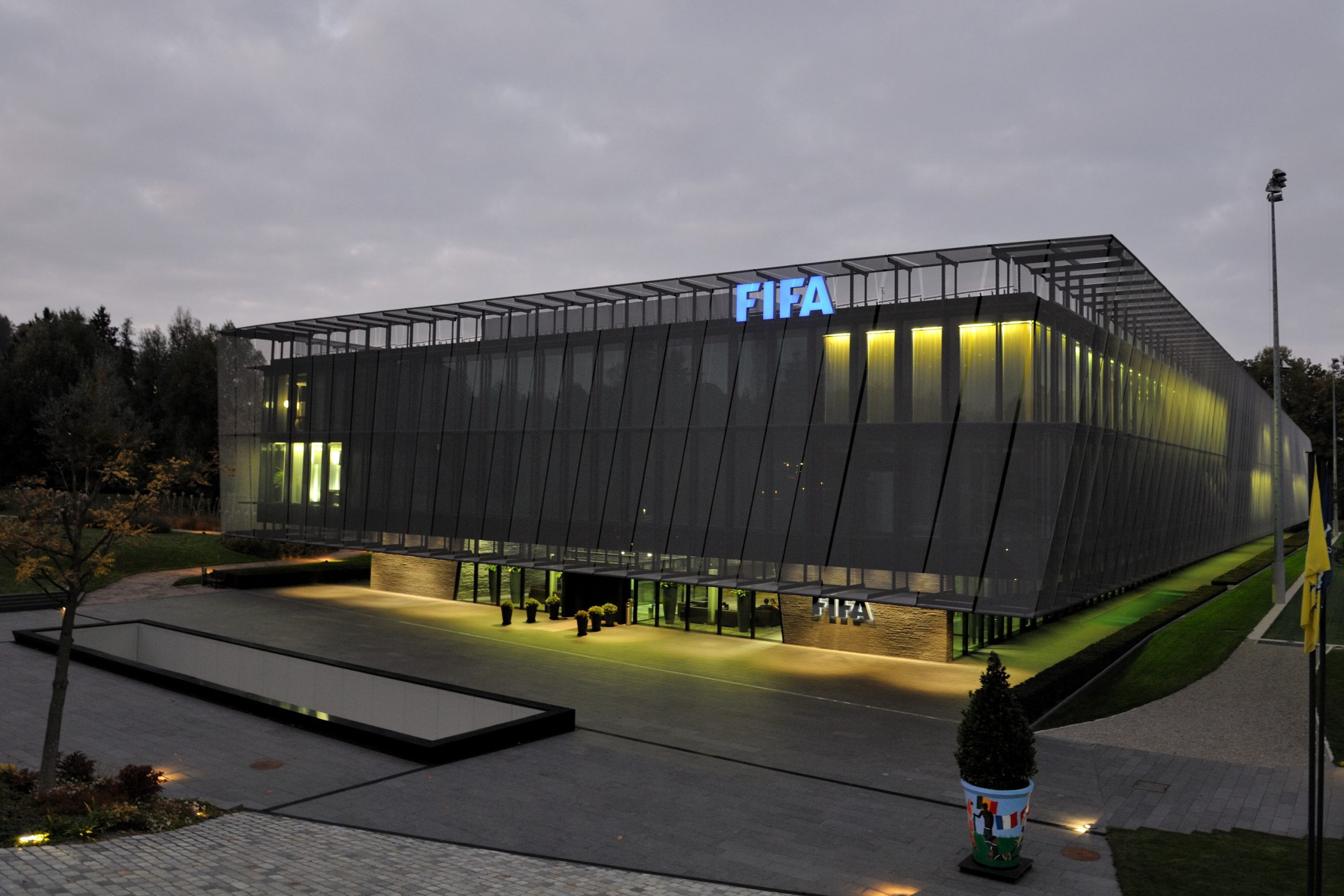 Tender Process Launched in MENA for Media Rights to FIFA Arab Cup Qatar 2021