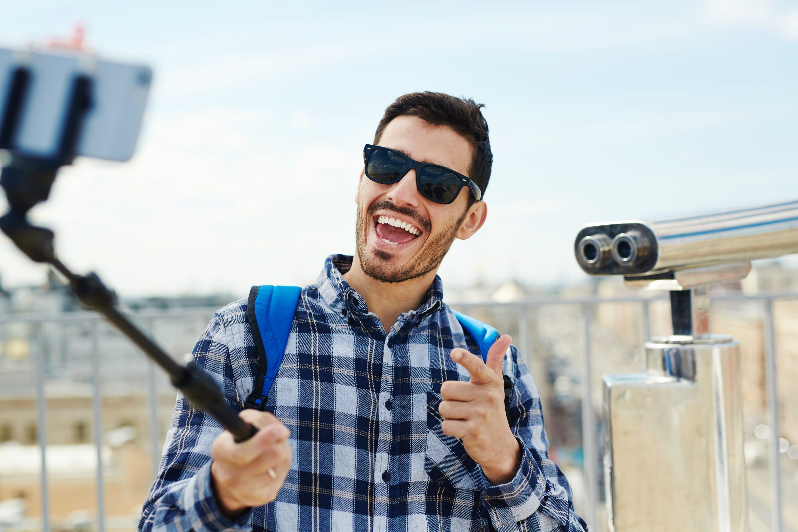 India is the world capital for selfie deaths
