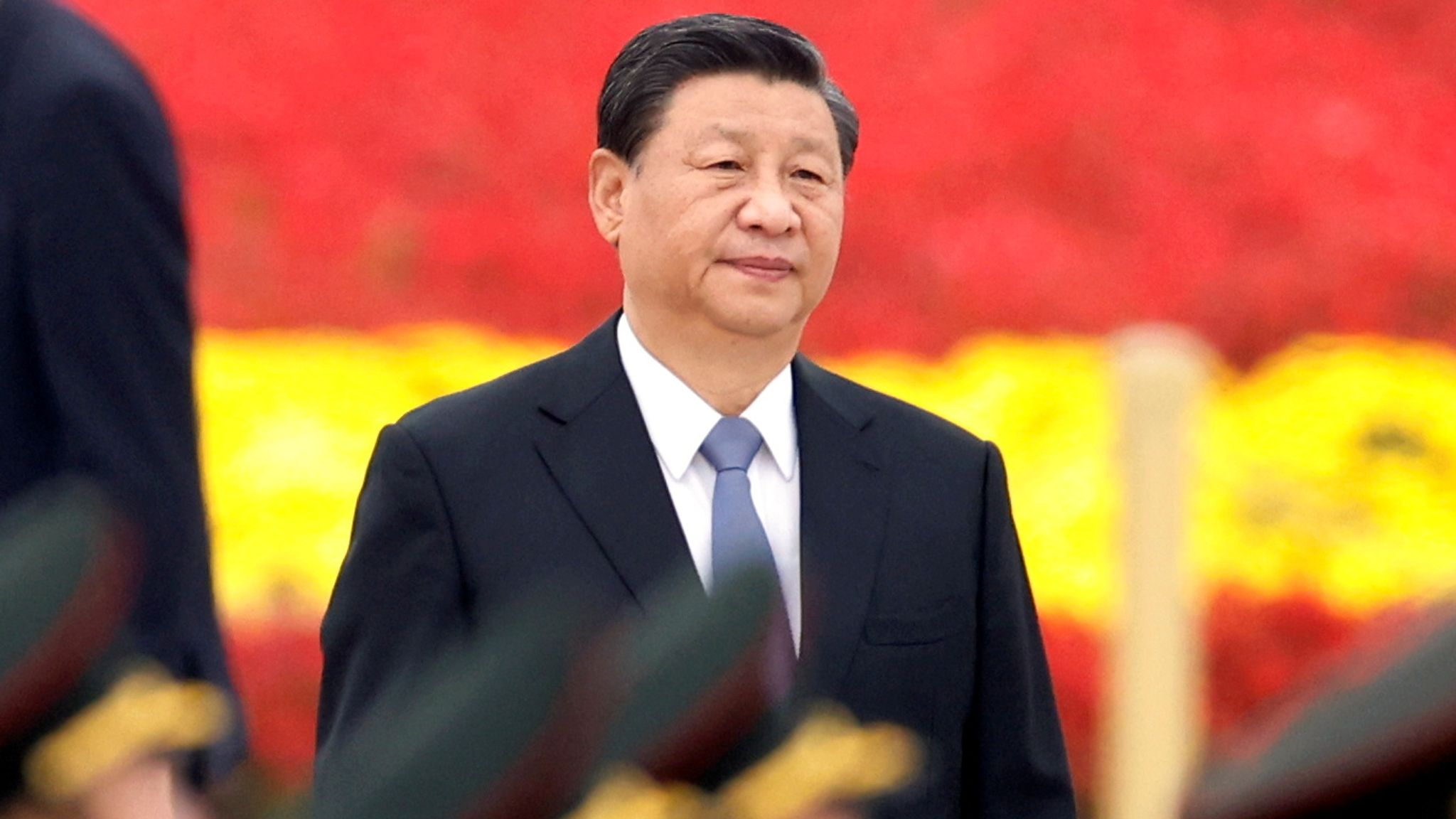 Chinese President, Japanese Prime Minister Discuss Strengthening Regional Cooperation