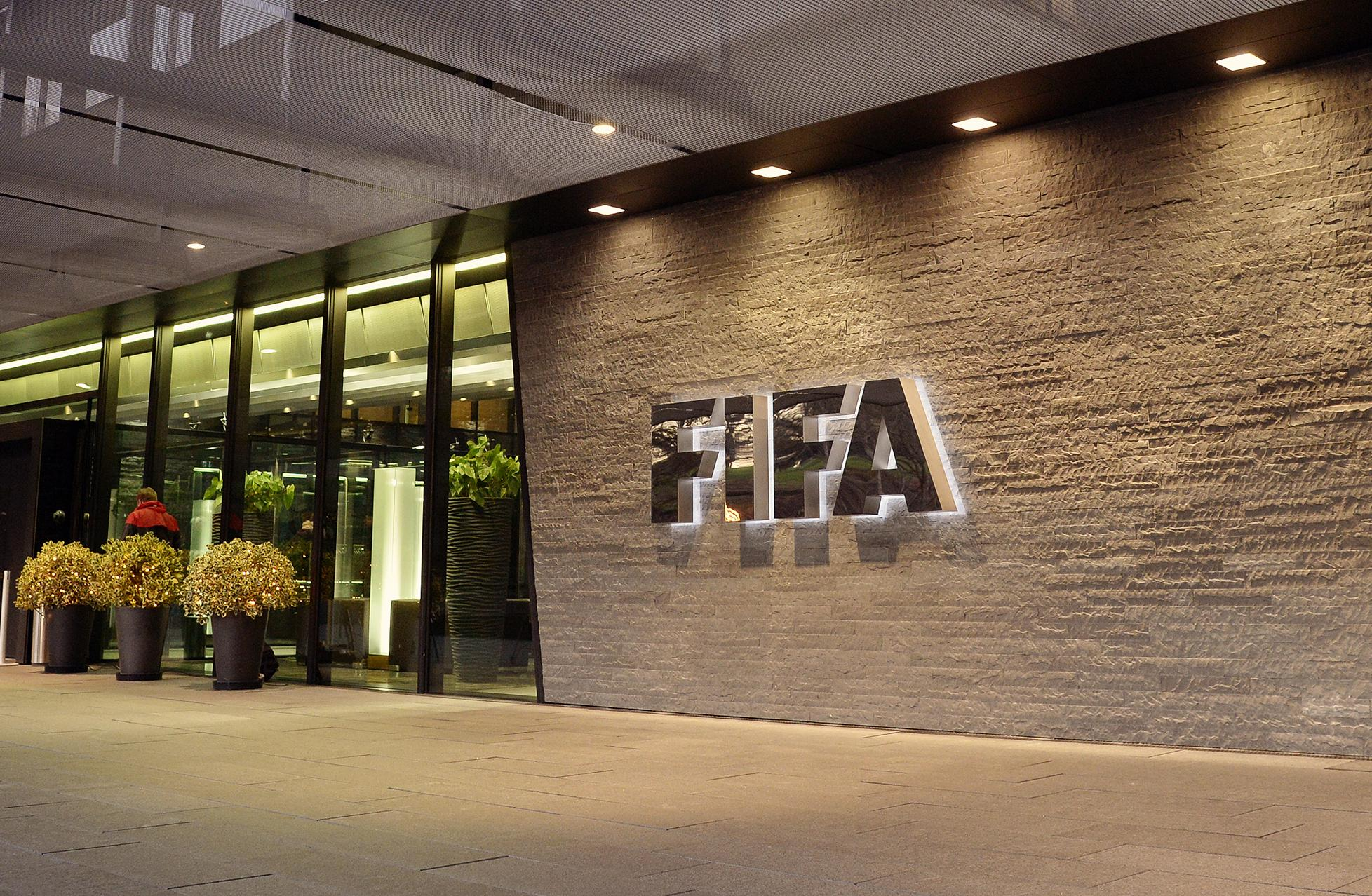 FIFA Welcomes UK's Decision to Relax Quarantine Laws for International Players
