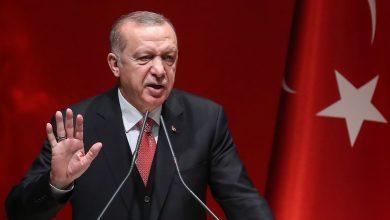 Turkish President Declares Ambassadors of 10 Countries Persona Non Grata