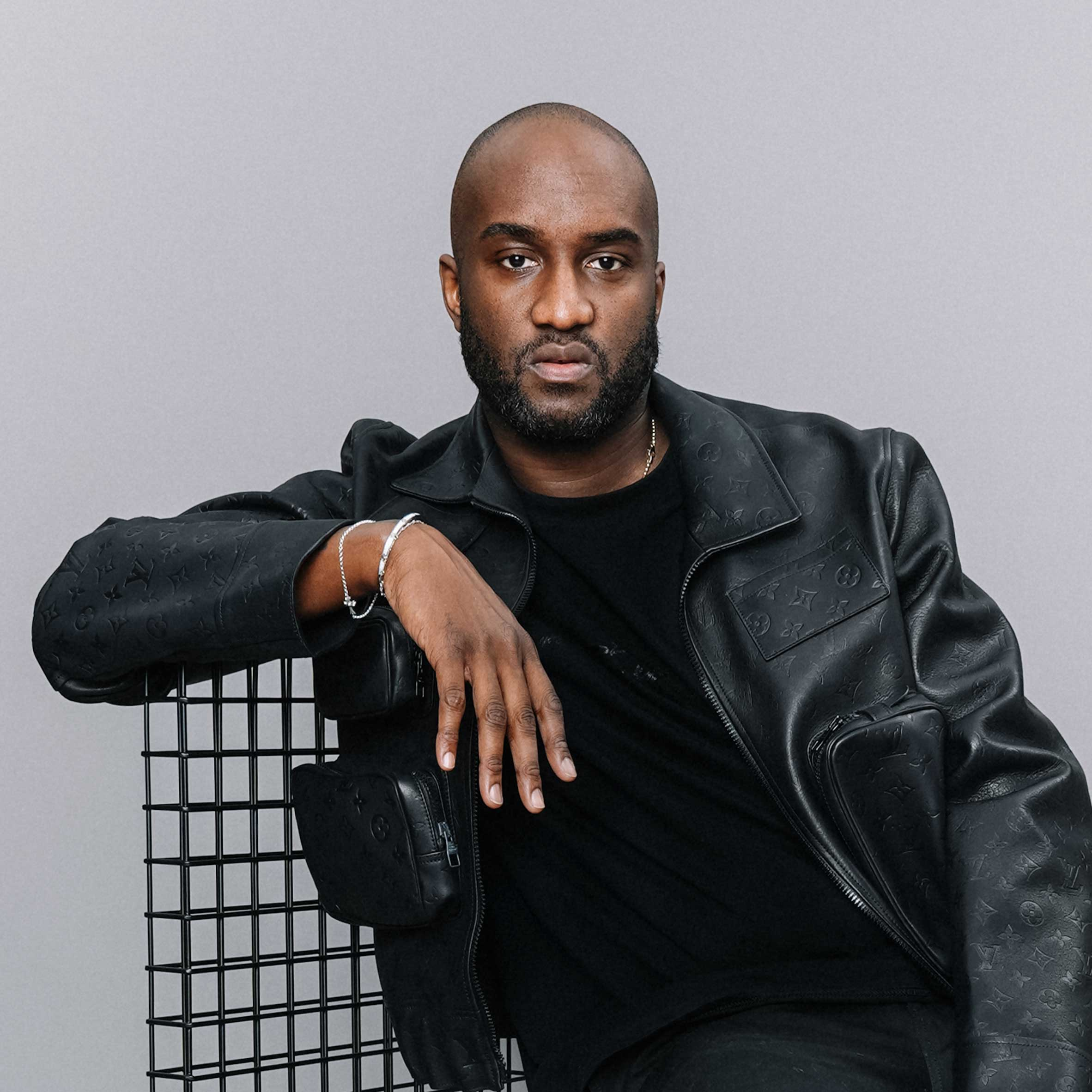 QM to present exhibition of Virgil Abloh in November