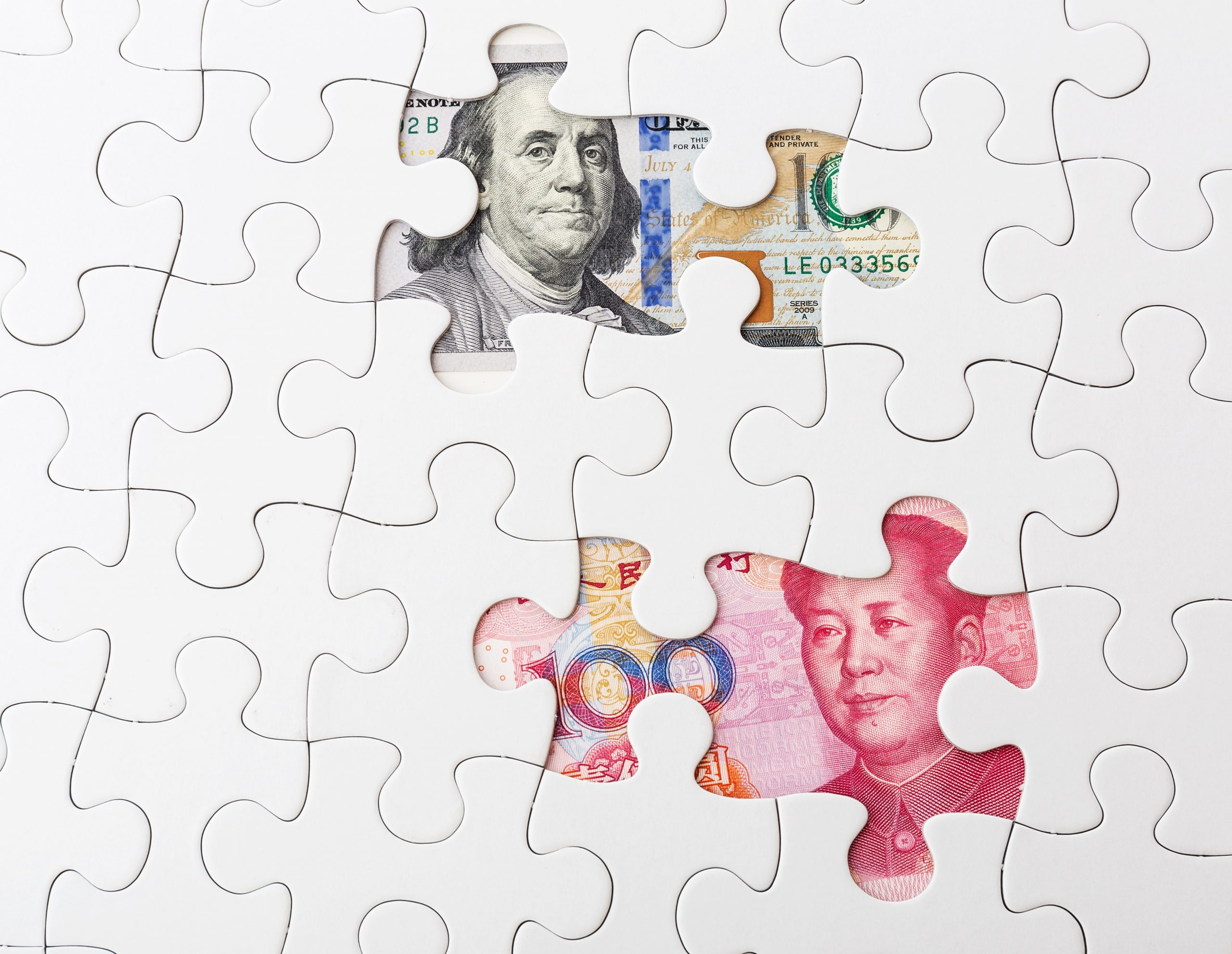 US, China Hold Economic Talks